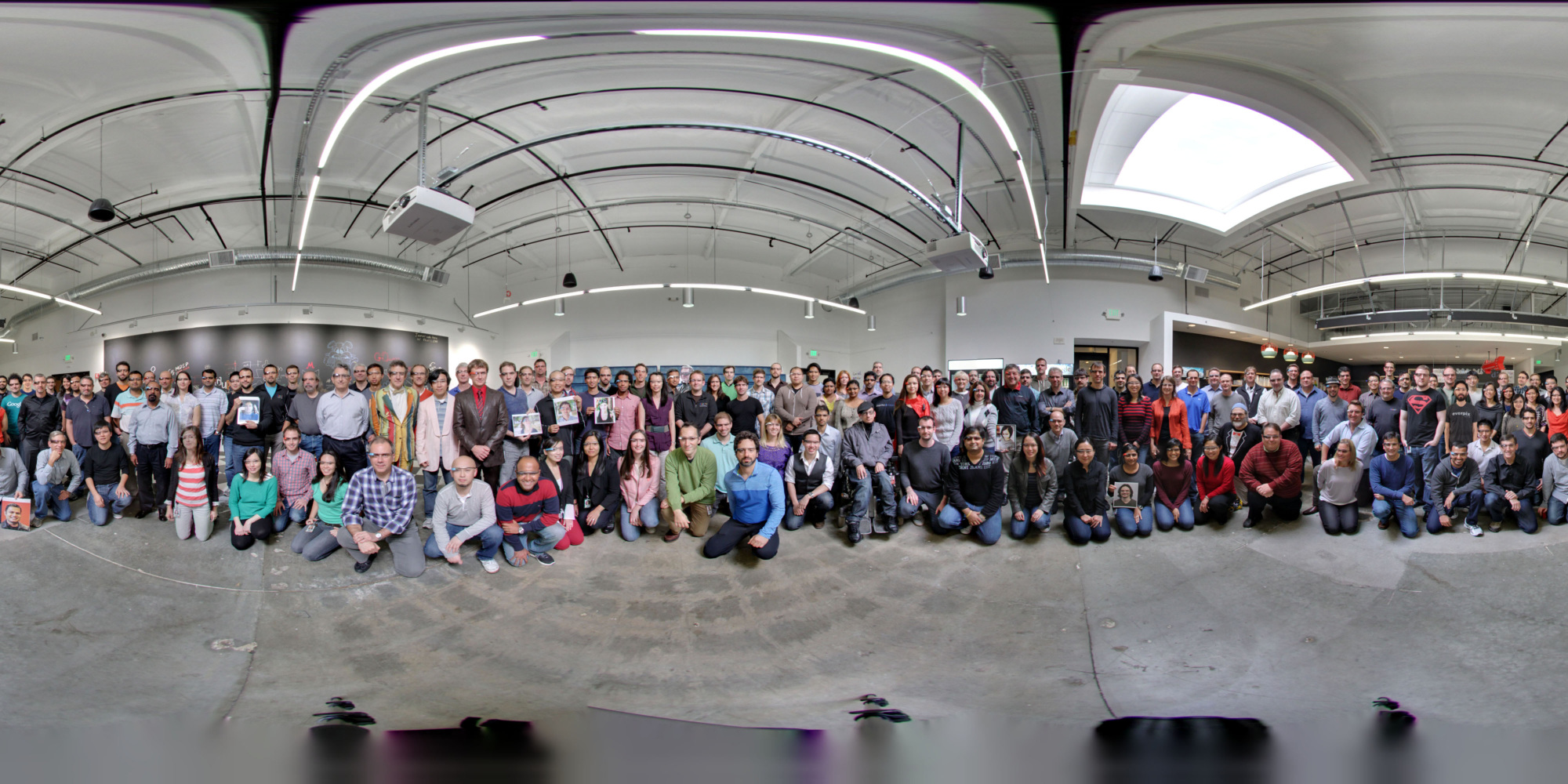 The algorithm behind Google's PhotoSphere on Android 4 3/4 4 - Stack