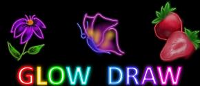 Glow Draw - Photo Painter